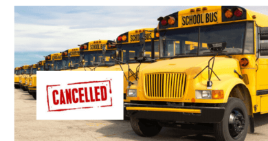 Tupelo, Lee County and TCPS all closed next week with no sports