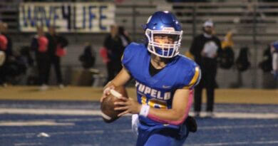 Tupelo Forced to Forfeit Playoff Matchup vs. Warren Central